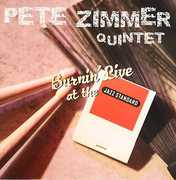 Burnin Live at the Jazz Standard