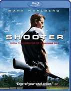 Shooter , Michael Pe a