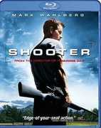 Shooter , Michael Pe a