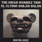 El Ultimo Chilam Balam