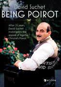 Being Poirot , David Suchet