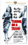 Terror on a Train , Glenn Ford