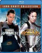 Lara Croft: Tomb Raider /  Lara Croft Tomb Raider: The Cradle of Life , Angelina Jolie
