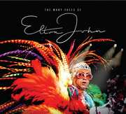Many Faces Of Elton John /  Various [Import] , Various Artists