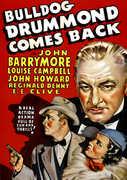 Bulldog Drummond Comes Back , John Barrymore