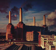 Animals , Pink Floyd