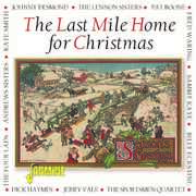 Last Mile Home For Christmas /  Various [Import] , Various Artists