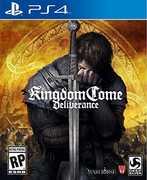 Kingdom Come: Deliverance for PlayStation 4
