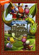 The Backyardigans: Tale of the Mighty Knights , Jonah Bobo
