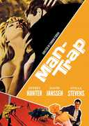 Man-Trap , Jeffrey Hunter