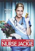 Nurse Jackie: Season 5 , Edie Falco