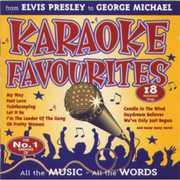 Karaoke Favourites