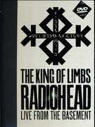 The King Of Limbs Live From The Basement , Radiohead