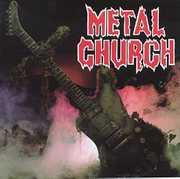 Metal Church , Metal Church