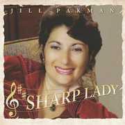 Sharp Lady