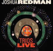 Trios Live , Joshua Redman