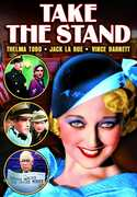 Take the Stand , Thelma Todd