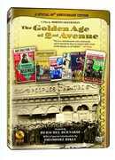 The Golden Age of 2nd Avenue , Maurice Schwartz