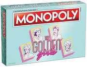 Monopoly: The Golden Girls