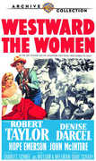 Westward the Women , John McIntire