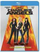 Charlie's Angels , Cameron Diaz