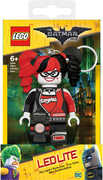 LEGO Batman Movie Harley Quinn Key Light