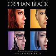 Orphan Black (Original Television Score)
