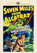 Seven Miles From Alcatraz , Bonita Granville