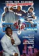 Cut'n It Up Dallas , Rodney Perry