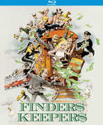 Finders Keepers , Michael O'Keefe