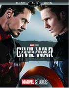 Captain America: Civil War , Chris Evans