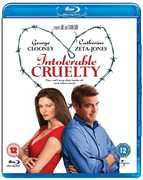 Intolerable Cruelty [Import] , Catherine Zeta-Jones