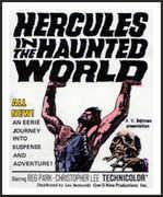 Hercules in the Haunted World , Giorgio Ardisson