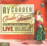 Live In San Francisco , Ry Cooder