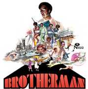Brotherman (Original Soundtrack)