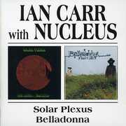 Solar Plexus /  Belladonna [Import]