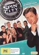 Spin City-Season 4 [Import]