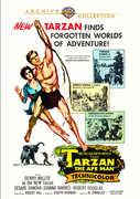 Tarzan the Ape Man , Denny Miller
