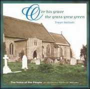 O'er His Grave the Grass Grew Green /  Various , Various Artists