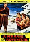A Strange Adventure , Joan Evans