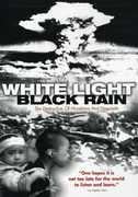 White Light /  Black Rain: The Destruction of Hiroshima and Nagasaki , Sakue Shimohira