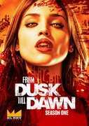 From Dusk Till Dawn: Season 1 , D.J. Cotrona