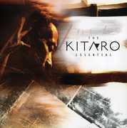 Essential Kitaro