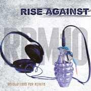 RPM10 , Rise Against