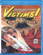 Victims! , Ava Kauffman
