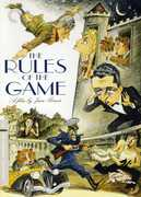 The Rules of the Game (Criterion Collection) , Nora Gregor