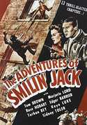 The Adventures of Smilin' Jack , Tom Brown