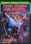 The Torture Chamber of Dr. Sadism , Christiane Rucker