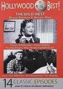 Hollywood Best!: The Wild West: Brave Women & Heroic Men , Roy Rogers