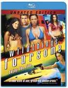 Wild Things: Foursome , Ethan S. Smith